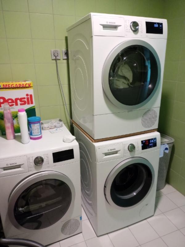 Naši pomočniki pri pranju perila